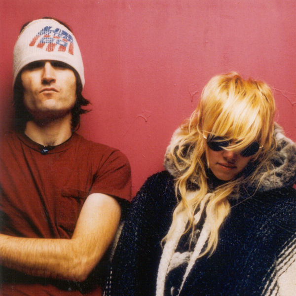Royal Trux release EP on Drag city