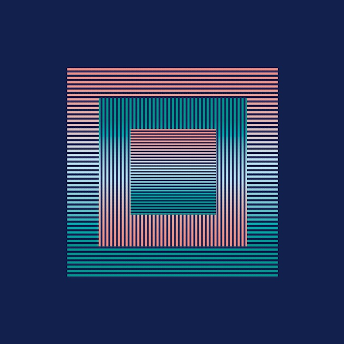 Young Galaxy gets remixed by Doldruns ultramarine