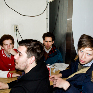 parquet courts documentary andy capper
