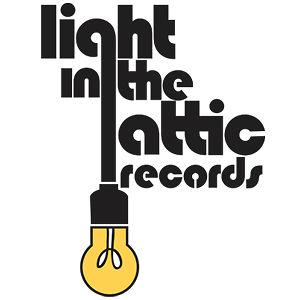 light in the attic records