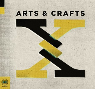 Arts & Crafts share details of X