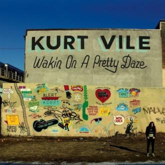 Northern Transmissions review of Kurt Vile's 'Walking On Pretty Daze'
