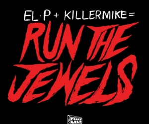 Fat Mike and EL-P tour Run The Jewels