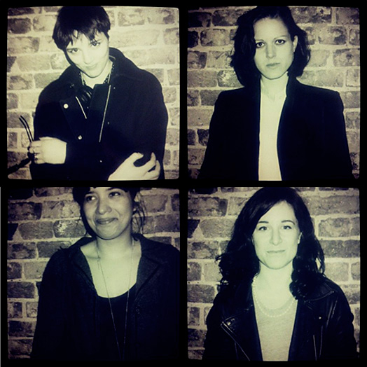 Matador To release new Savages Album May 7