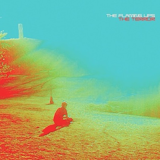 the flaming lips the terror stream