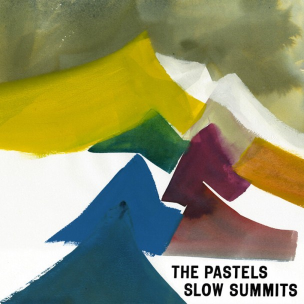The Pastels stream new single Slow Summits
