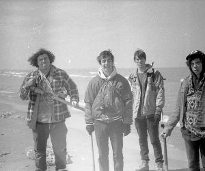 Twin Peaks releasing new album on Autumn Tone