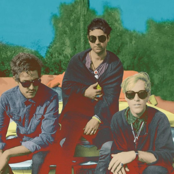 Unknown Mortal Orchestra get remixed by Lindstrom