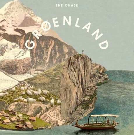 Groenland release new video the chase things ive done