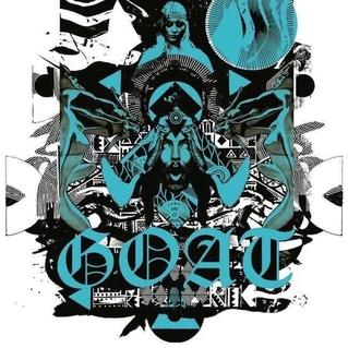 goat album review dreambuilding sub pop