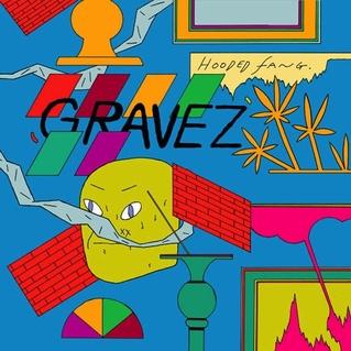 hooded fang announce new album gravez