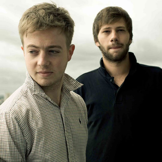 Mount kimbie new album out May 28th on Warp