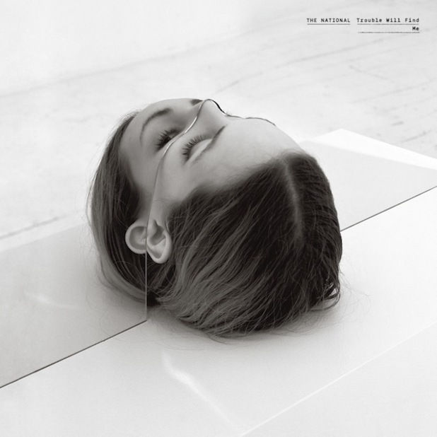 the national trouble will find demons track