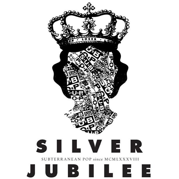 Sub Pop celebrates Jubilee with free show