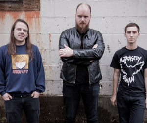 Coliseum release video for Love Under Will