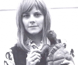 Five of Scout Niblett's favourite albums
