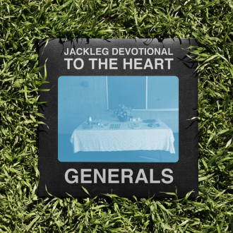 Jacleg Devotional To The Heart by The Baptist Generals