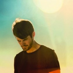 Tycho shares http://tychomusic.com and Rob Garza remix