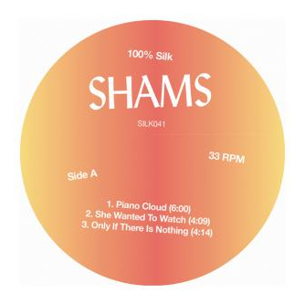 Shams announces release of Piano Cloud