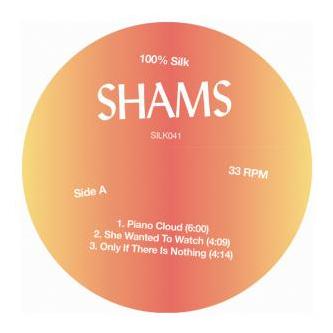 Shams announces release of Piano Cloud