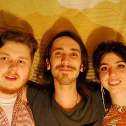 "Mean Lady share ""Far Away"" from upcoming Polyvinyl release"