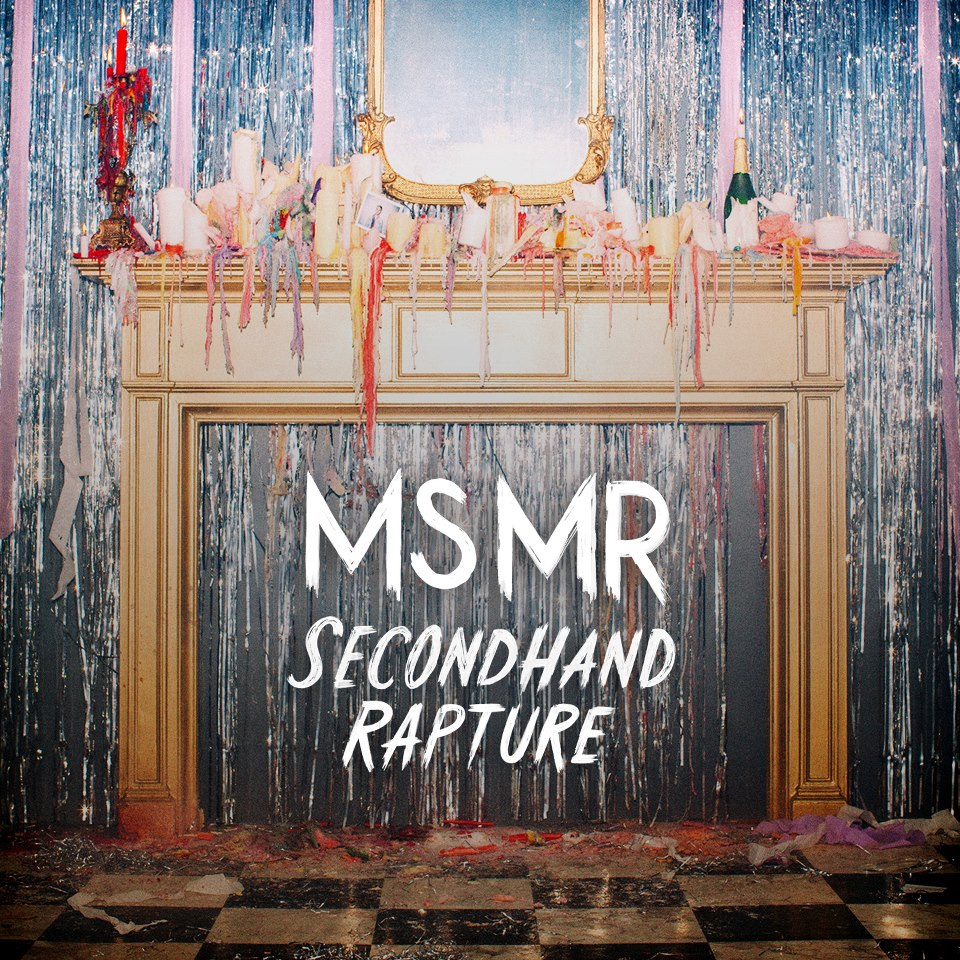 "Northern Transmissions reviews MS MR'S ""Secondhand Rapture"""