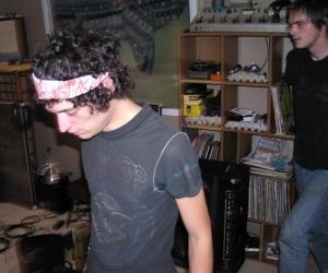 "Slumberland reissuing ""Static Crash"" by Ashrae Fax"