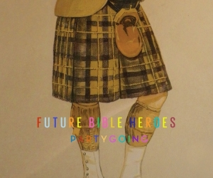 """Future Heroes announce """"Partygoing"""" and tou details"""