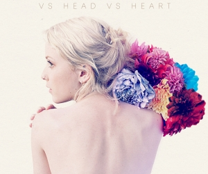 review of Head Vs. Heart Emma Louise