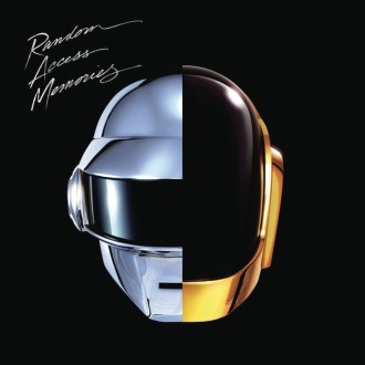 Random Access Memories review on Northern Transmissions