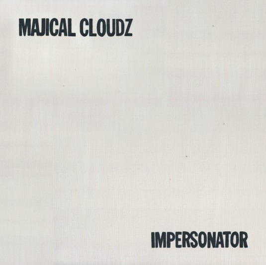 "Majical Cloudz ""Impersonator"" review by Northern Transmissions"