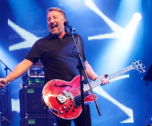 Peter Hook And The Light Announce North American Tour