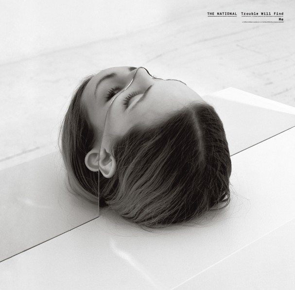 """The National """"Trouble Will find Me"""" reviewed on Northern Transmissions"""
