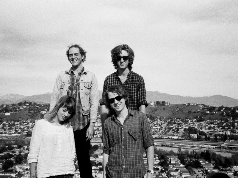 The Babies and Fawn Spots announce UK dates