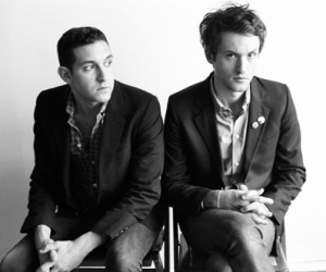 Holy Ghost release 'Dumb Disco Ideas'.