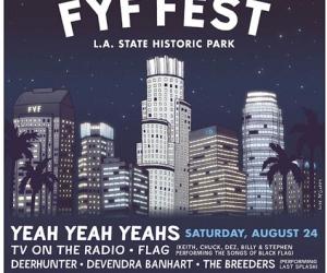 FYF Fest announces further ticket information