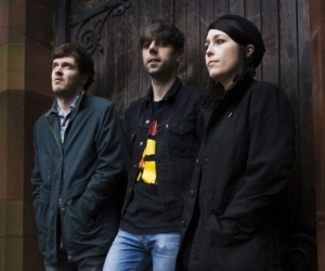 """Girls Names release video for """"Hypnotic Regression"""""""