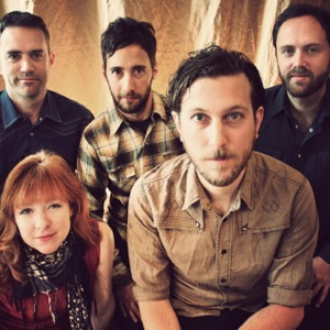 Great Lake Swimmers announce summer tour dates
