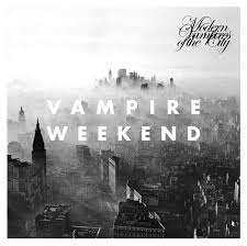 "Vampire Weekend share song by song details of ""Modern vampires Of The City"""