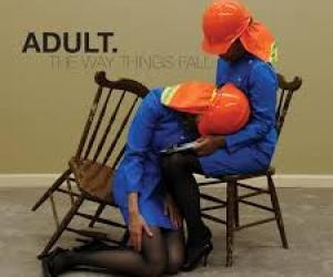 "Adult streams ""The Way Things Fal"""