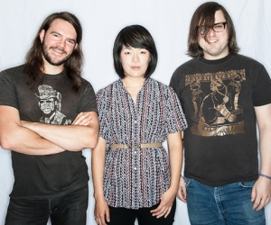 Eternal Summers start Pledge campaign for third album