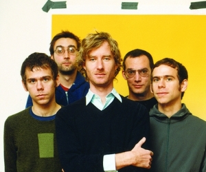 """The National release """"Sea Of Love"""" video. Trouble will find Me to be released on XL Recordings"""
