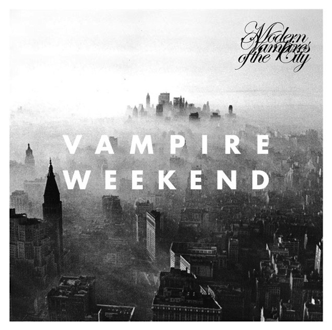 "Northern Transmissions reviews ""Modern Vampires Of The City"" by Vampire Weekend"