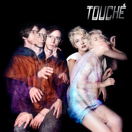 Touché releases video for Big Fan