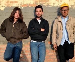 Jacuzzi Boys announce new album on Hardly Art