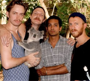 Yeasayer announce new tour and festival dates