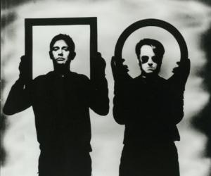 "Cabaret Voltaire will release ""Red Mecca Vinyl"" Box Set via Mute Records July 22"