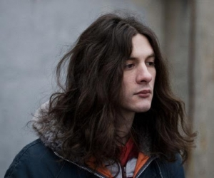 "Kurt Vile is a guest on this episode of ""Records In My Life"""
