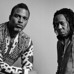 """Shabazz Palaces release """"An Echo from the Hosts that Profess Infinitum"""" announce tour dates"""