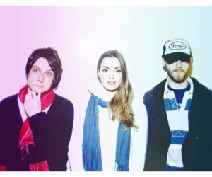 """The High Wire release single """"LNOE"""""""